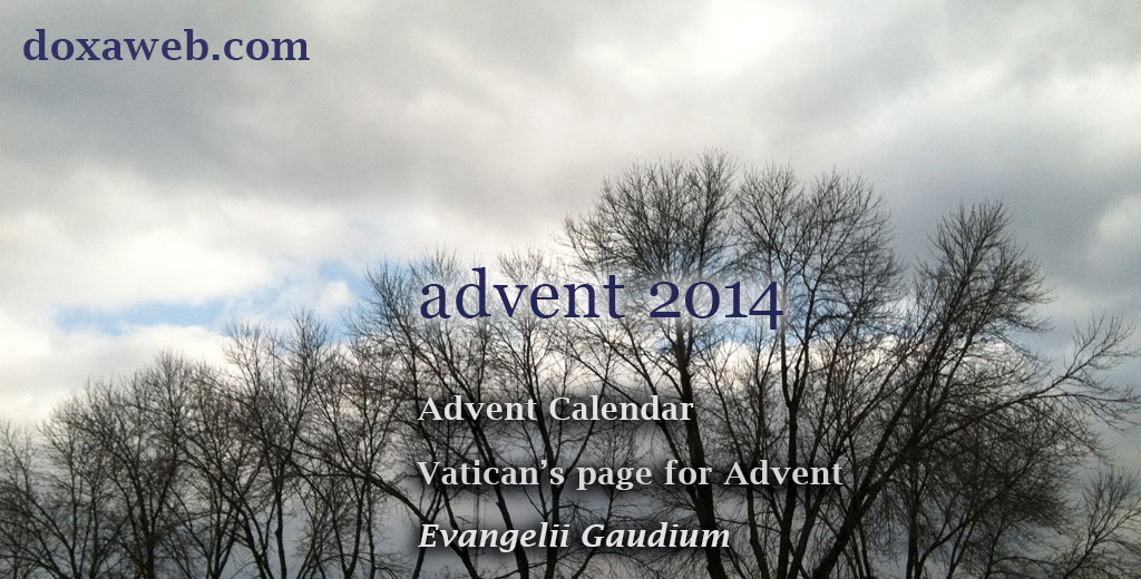 doxaweb.com - advent 2014